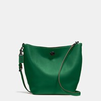 Coach Duffle Shoulder Bag In Glovetanned Leather Bp Cypress