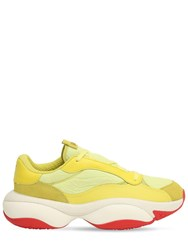Puma Select Alteration Sneakers Yellow