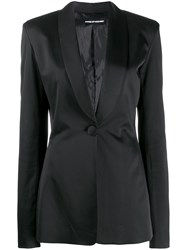 House Of Holland Classic Single Breasted Blazer 60