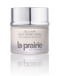 Cellular Night Repair Cream 1.7 Oz. La Prairie
