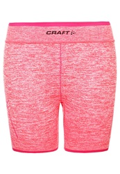 Craft Active Comfort Shorts Crush Pink