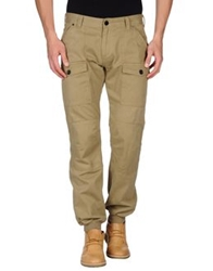 Trainerspotter Casual Pants Dark Blue