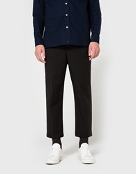 Need Loose Fit Trouser Black