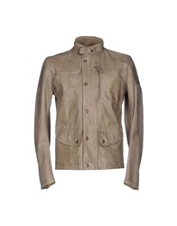 Matchless Jackets Grey