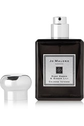 Jo Malone London Dark Amber And Ginger Lily Cologne Intense Colorless