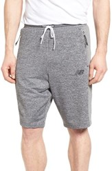 New Balance Men's 24 7 Tech Shorts