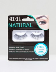Ardell Lashes 117 Black 117 Black