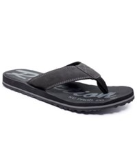 Kenneth Cole Reaction Formulation Sandals Men's Shoes Black