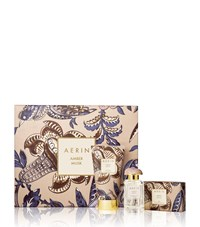 Aerin Amber Musk Fragrance Collection Set Female