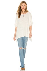Soft Joie Abhay Top White