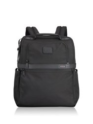 Tumi Slim Solutions Brief Backpack Black