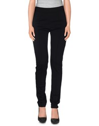Almeria Trousers Leggings Women Black