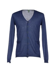 Officina 36 Cardigans Grey