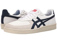 Onitsuka Tiger By Asics Ot Tennis White Navy Shoes