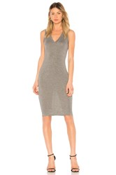 Riller And Fount Janeen Dress Gray