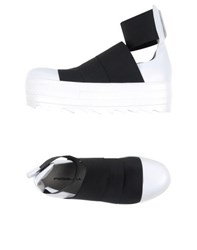 Fessura Footwear High Tops And Trainers Women