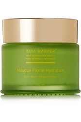 Tata Harper Hydrating Floral Mask Colorless
