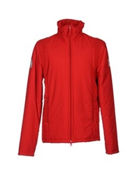 Sweet Years Jackets Red
