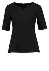 More And More Blouse Black