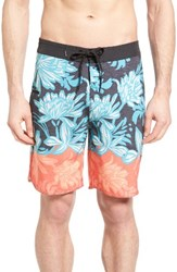 Rip Curl Men's Mirage Watchtower Board Shorts Charcoal