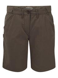 Craghoppers Nosilife Shorts Khaki
