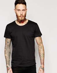 Anerkjendt Basic T Shirt Black