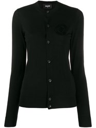 Dsquared2 Button Up Cardigan 60
