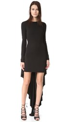 Antonio Berardi Long Sleeve Dress Nero