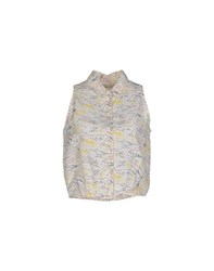 Boy By Band Of Outsiders Shirts Shirts Women Ivory