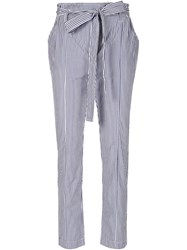 Piamita 'Billie' Trousers Blue