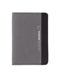Momo Design Wallets Grey