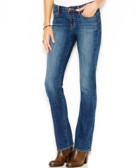 Lucky Brand Brooke Bootcut Jeans Tanzanite Wash