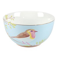 Pip Studio Early Bird Bowl Blue