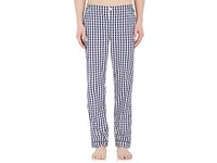 Sleepy Jones Men's Marcel Pajama Pants Navy