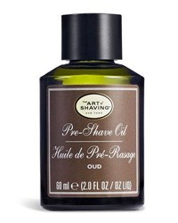 The Art Of Shaving Oud Pre Shave Oil 2 Oz.