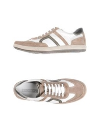 Stonefly Low Tops And Trainers Sand