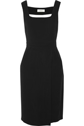 A.L.C. Spencer Cutout Crepe Dress