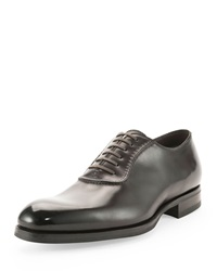 Tom Ford Charles Apron Front Oxford Brown
