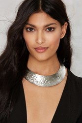 Nasty Gal Clea Collar Necklace