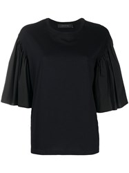 Federica Tosi Flared Sleeve T Shirt 60