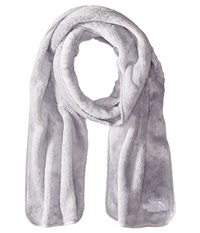 The North Face Denali Thermal Scarf High Rise Grey Scarves Gray