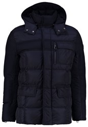 Joop Kenny Down Jacket Dark Blue