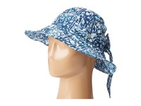 Outdoor Research Delray Sun Hat Baltic Caps Blue