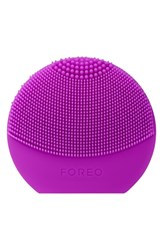 Foreo Luna Tm Play Plus Facial Cleansing Brush Purple