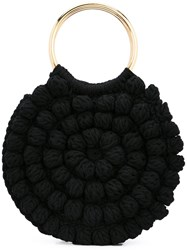 Ulla Johnson Lia Tote Black