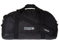 Epic Travelgear Adventurelab Ultramega Cargo Bag L Black Luggage