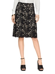 Kate Spade Lace A Line Skirt