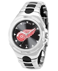 Game Time Men's Detroit Red Wings Victory Series Watch