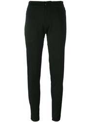 Y 3 Zip Pocket Pants Black