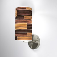 Jefdesigns Tile 4 Wall Sconce